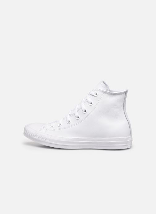Trainers Converse Chuck Taylor All Star  Hi W White front view