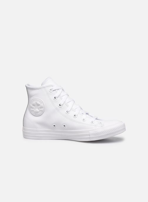 Trainers Converse Chuck Taylor All Star  Hi W White back view