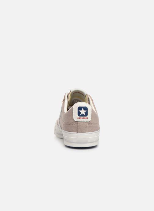 Converse suede Sneaker Star Canvas Player 368031 braun Ox 84wq86xZr