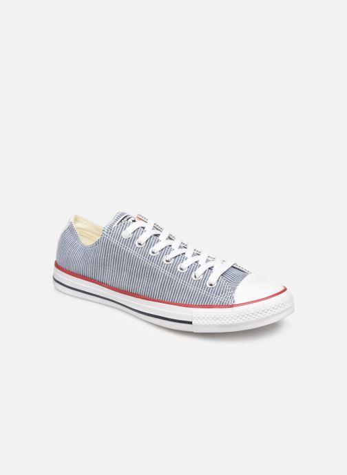 Converse Taylor grau Sneaker Star Ox 368035 Stripes All Chuck rYq5r