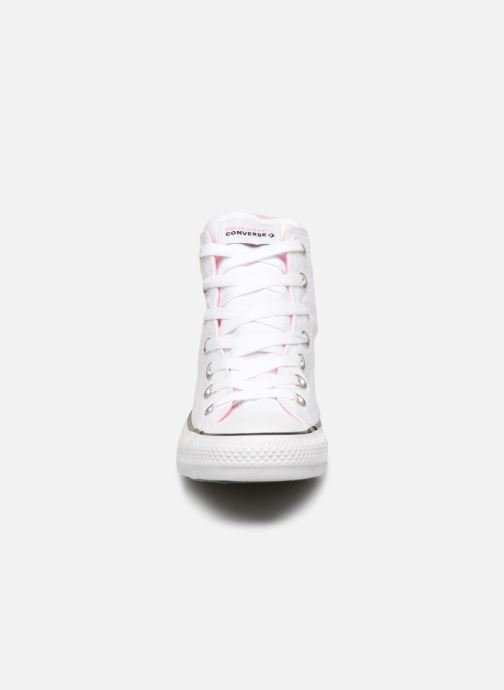 Trainers Converse Chuck Taylor All Star Hello Kitty  Hi White model view