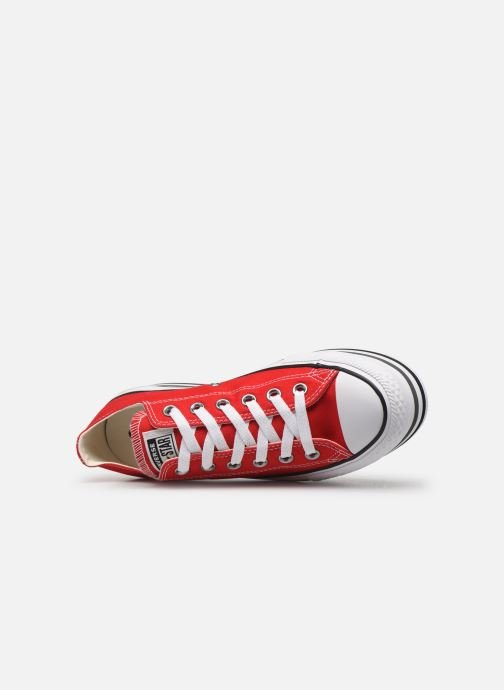 Sneakers Converse Chuck Taylor All Star Platform Layer EVA Layers Ox Rood links