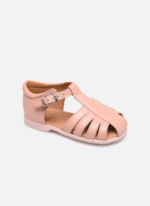 Sandali e scarpe aperte Cendry Jeanne Rosa vedi dettaglio/paio