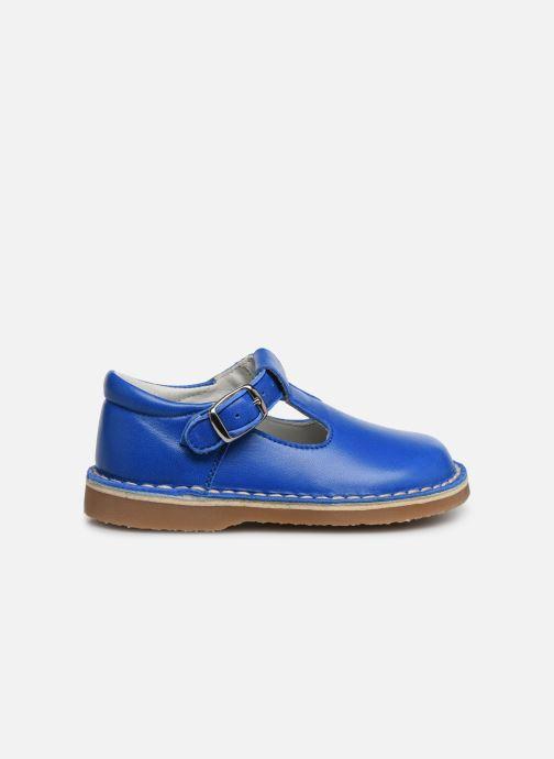 Sandali e scarpe aperte Cendry Louise Azzurro immagine posteriore