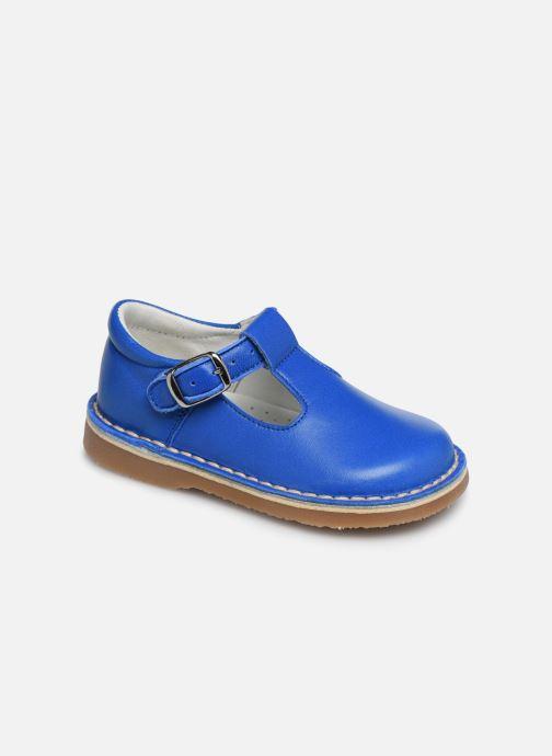 Sandali e scarpe aperte Cendry Louise Azzurro vedi dettaglio/paio