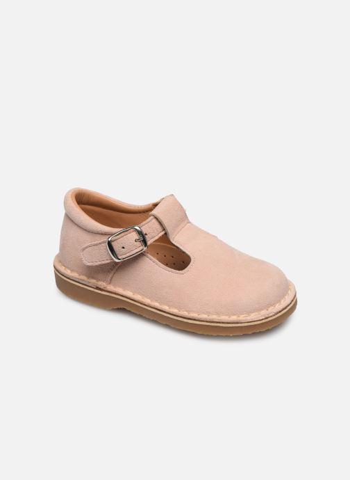 Sandali e scarpe aperte Cendry Louise Rosa vedi dettaglio/paio
