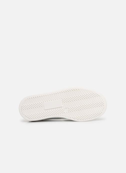 Sneakers Cendry Victor Bianco immagine dall'alto