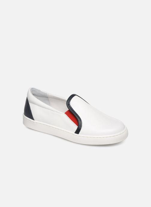 Sneakers Cendry Victor Bianco vedi dettaglio/paio