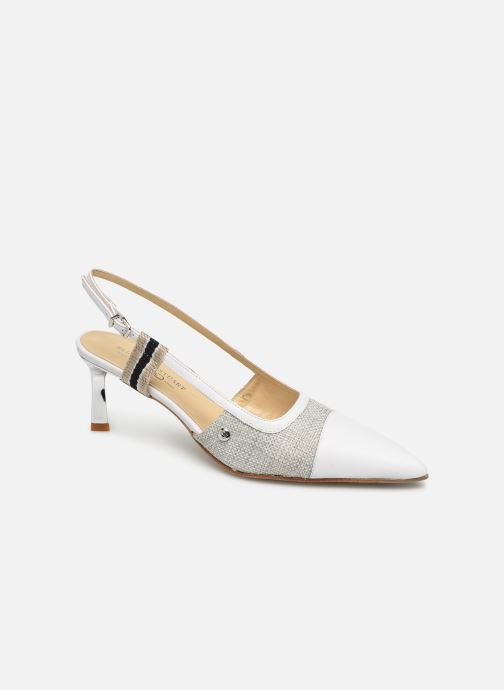 Pumps Elizabeth Stuart Rex 200 Wit detail