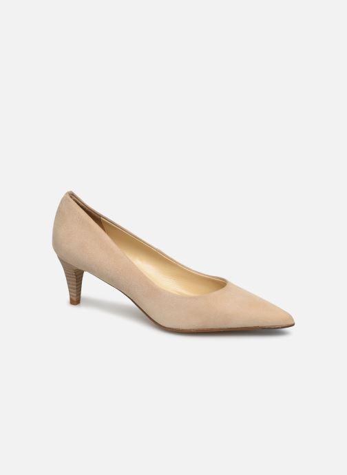 High heels Elizabeth Stuart Reza 300 Beige detailed view/ Pair view