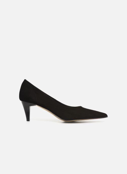 High heels Elizabeth Stuart Reza 300 Black back view