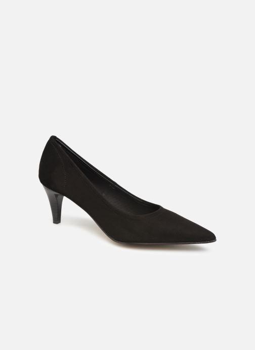 High heels Elizabeth Stuart Reza 300 Black detailed view/ Pair view