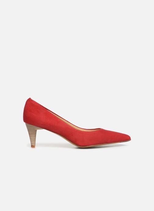 Zapatos de tacón Elizabeth Stuart Reza 300 Rojo vistra trasera