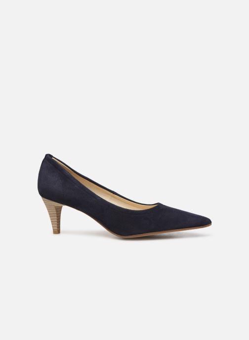 Zapatos de tacón Elizabeth Stuart Reza 300 Azul vistra trasera