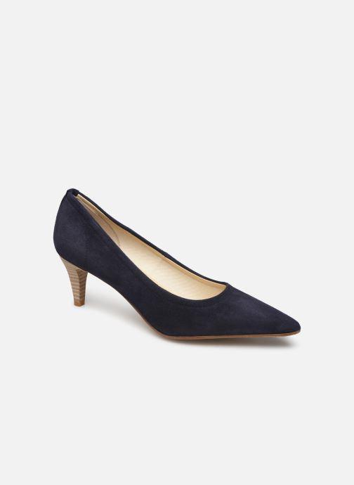 Zapatos de tacón Elizabeth Stuart Reza 300 Azul vista de detalle / par