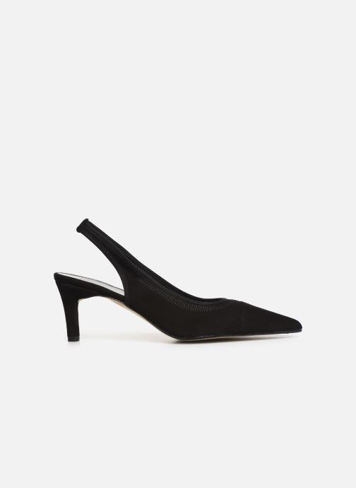High heels Elizabeth Stuart Ryval 300 Black back view