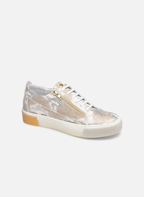 Sneaker Elizabeth Stuart Sheila 204 beige detaillierte ansicht/modell