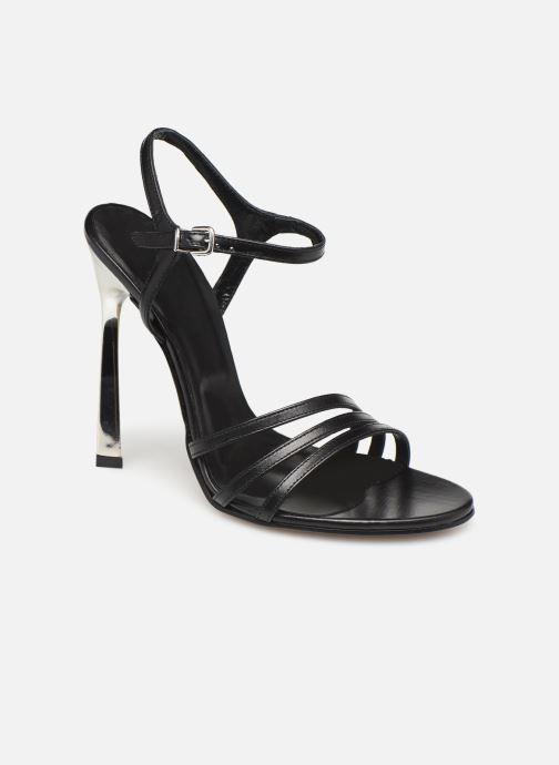 Sandalen Elizabeth Stuart Yuri 304 schwarz detaillierte ansicht/modell