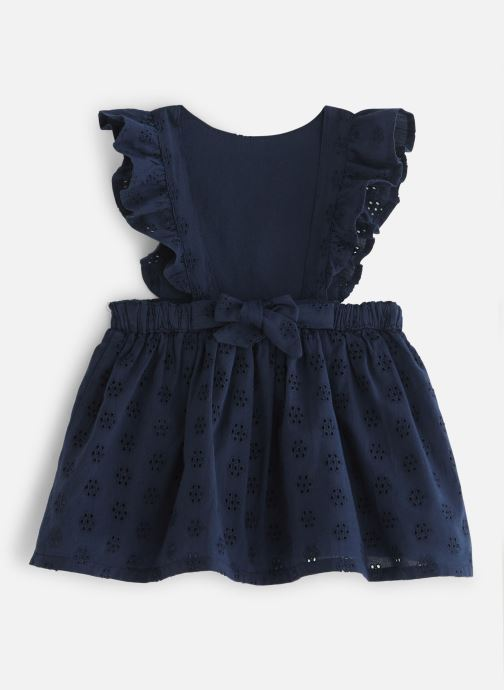 Vêtements Cyrillus Ava Bleu vue bas / vue portée sac