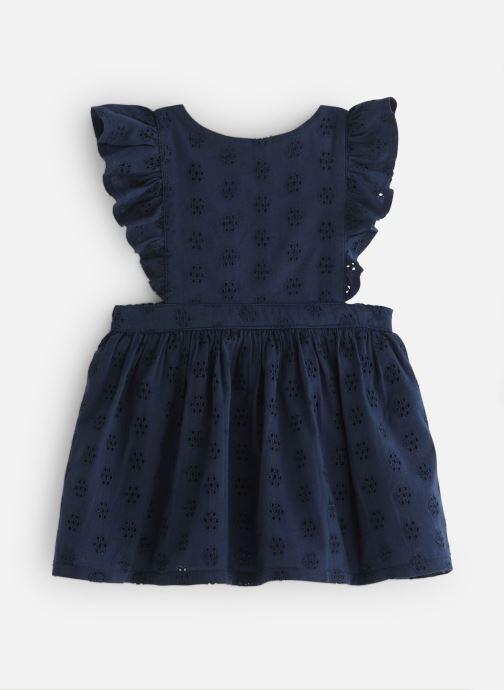 Vêtements Cyrillus Ava Bleu vue détail/paire