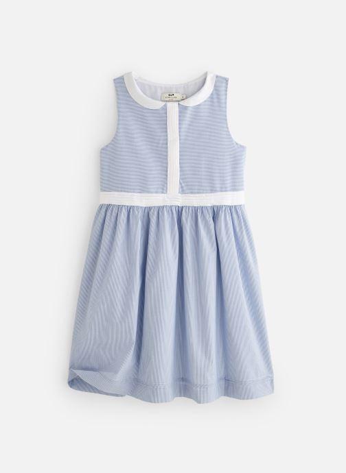 Vêtements Cyrillus Ailleurs Blanc vue détail/paire
