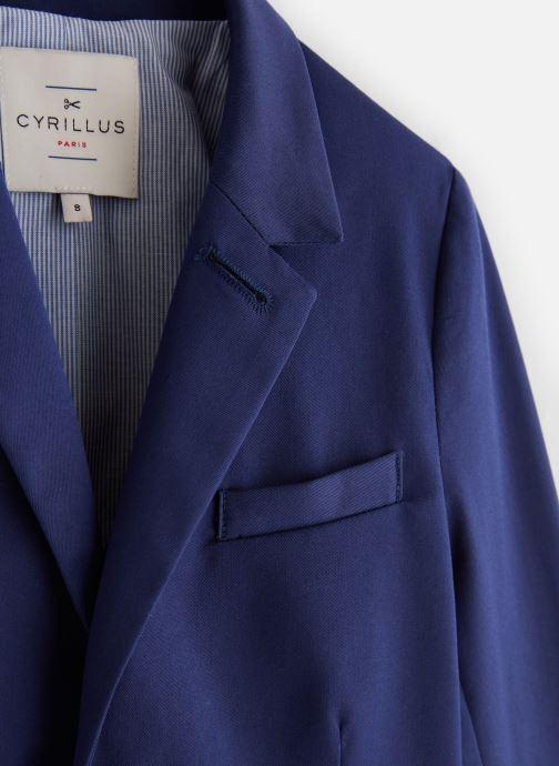 Kleding Cyrillus Axel Blauw model