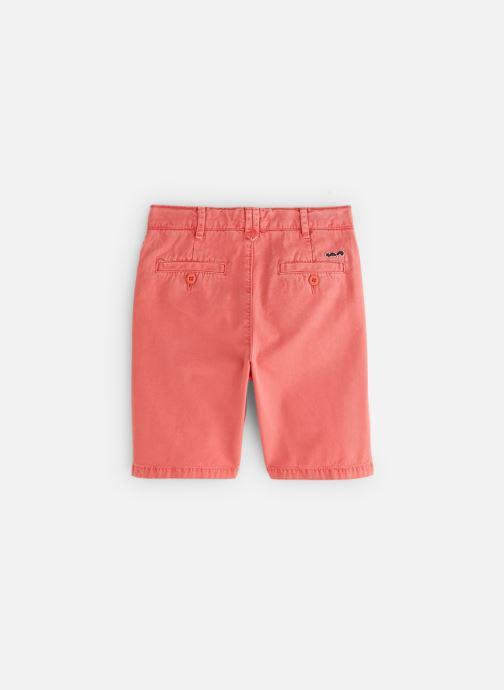 Tøj Cyrillus Aime Orange se forneden