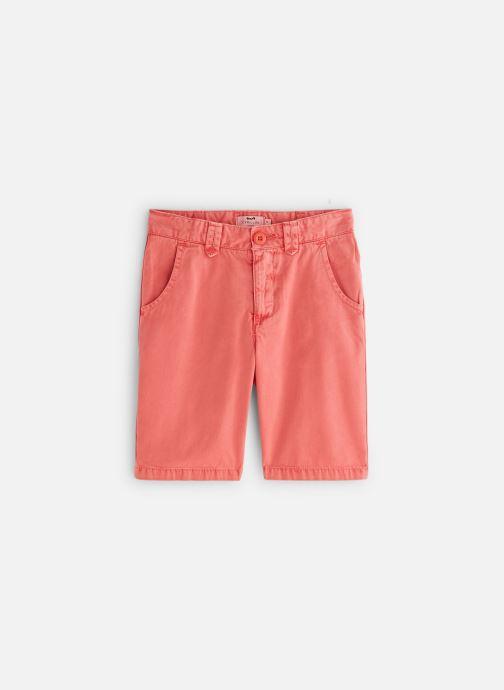 Tøj Cyrillus Aime Orange detaljeret billede af skoene