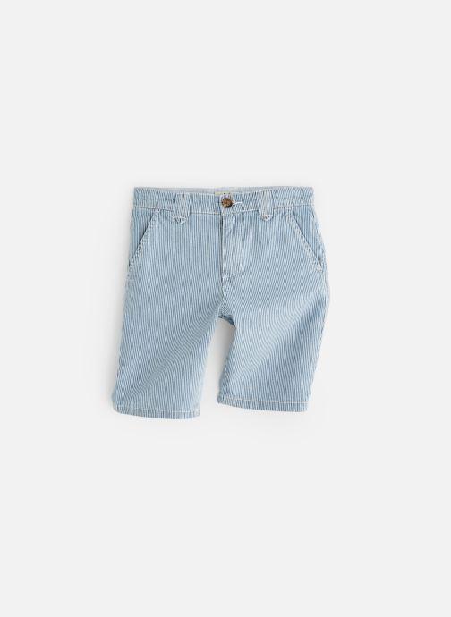 Vêtements Cyrillus Abbey Bleu vue détail/paire