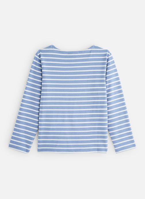 Tøj Cyrillus Argile Blå se forneden