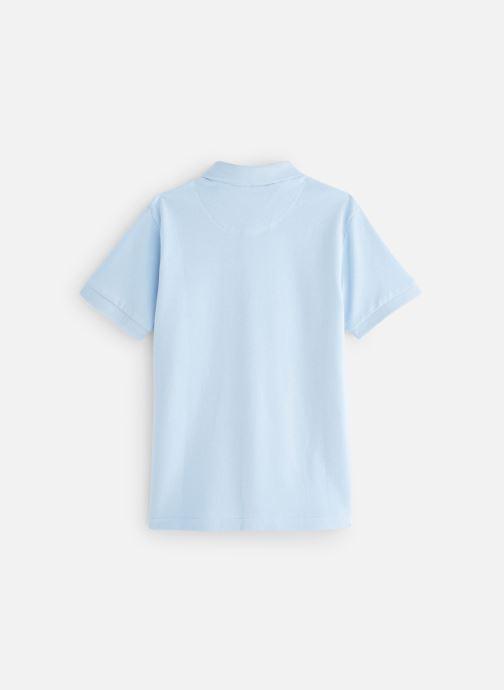 Vêtements Cyrillus Anis Bleu vue bas / vue portée sac