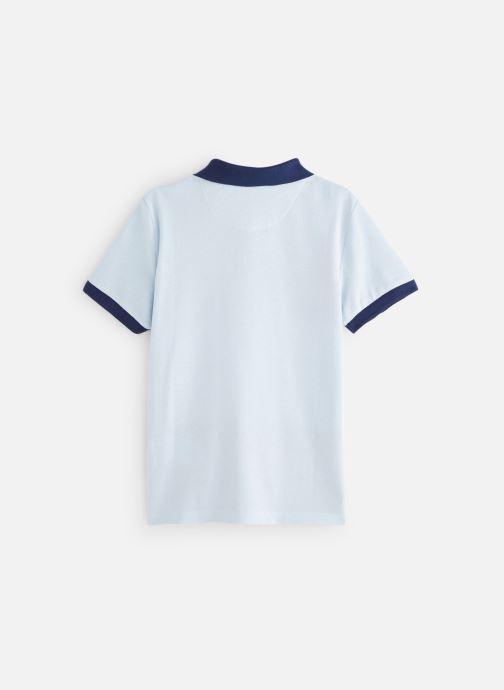 Vêtements Cyrillus Arnold Bleu vue bas / vue portée sac