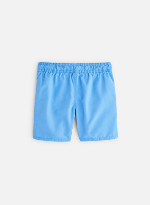 Vêtements Cyrillus Maillot de Bain Ary Bleu vue bas / vue portée sac