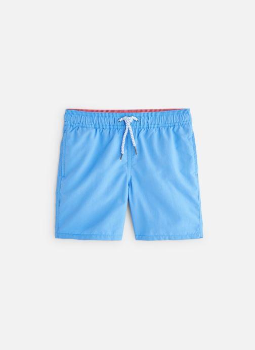 Vêtements Cyrillus Maillot de Bain Ary Bleu vue détail/paire