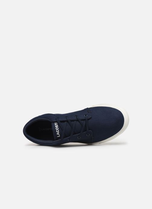 Sneaker Lacoste Bayliss 219 1 Cma blau ansicht von links