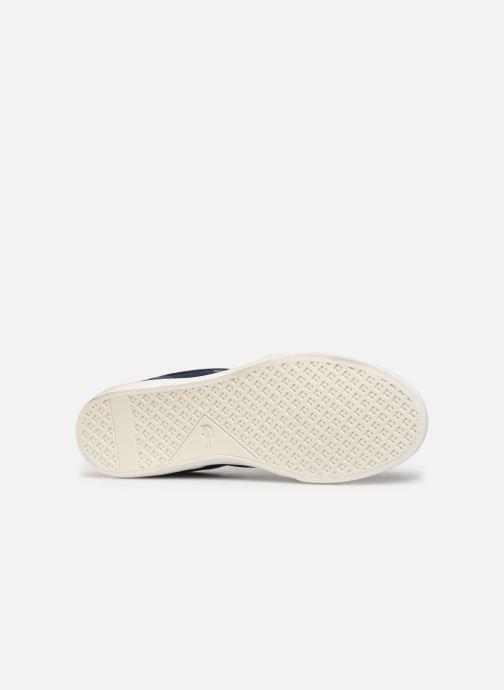 Sneaker Lacoste Bayliss 219 1 Cma blau ansicht von oben