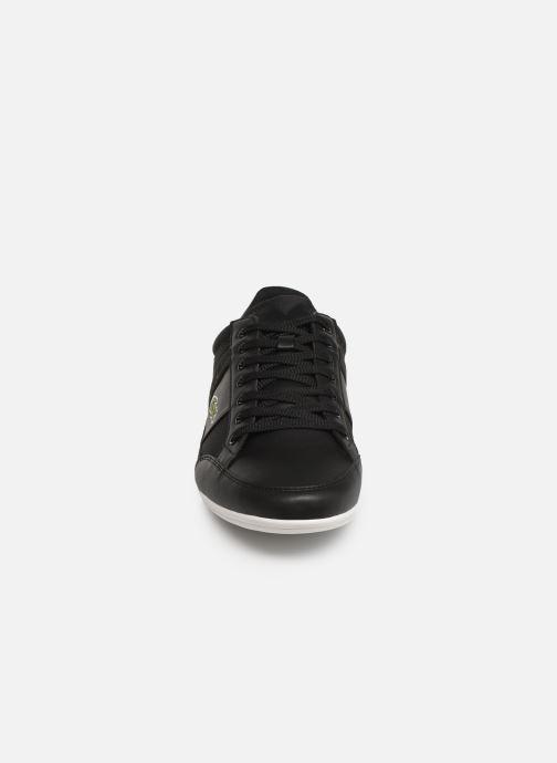 Baskets Lacoste Chaymon 219 1 Cma Noir vue portées chaussures