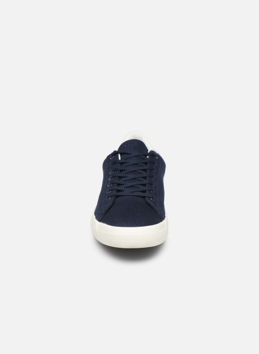 Trainers Lacoste Lerond 219 1 Cma Blue model view
