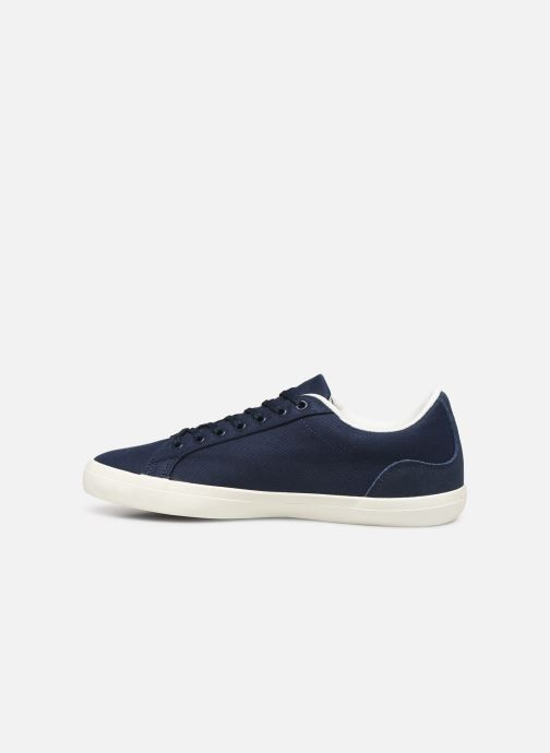 Trainers Lacoste Lerond 219 1 Cma Blue front view