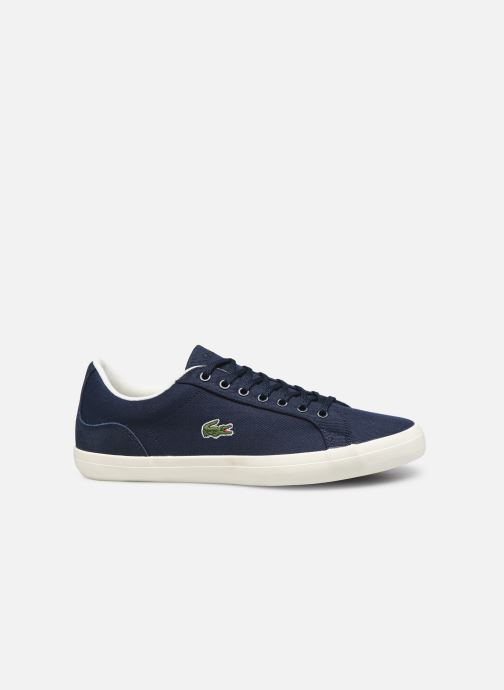 Trainers Lacoste Lerond 219 1 Cma Blue back view
