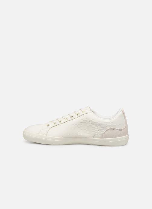 Sneakers Lacoste Lerond 219 1 Cma Bianco immagine frontale