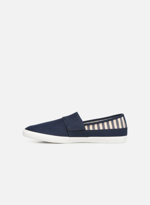 Trainers Lacoste Marice 219 1 Cma Blue front view