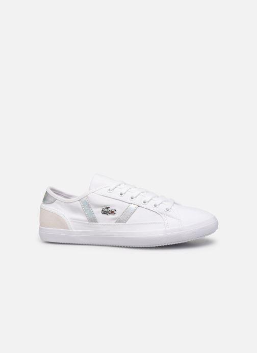 Sneakers Lacoste Sideline 219 1 Cfa Wit achterkant