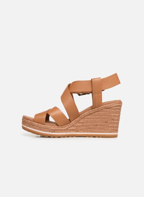 Strap Coast Biscuit Nu Nice Ankle Sandales pieds Et Timberland QdrECWxBoe