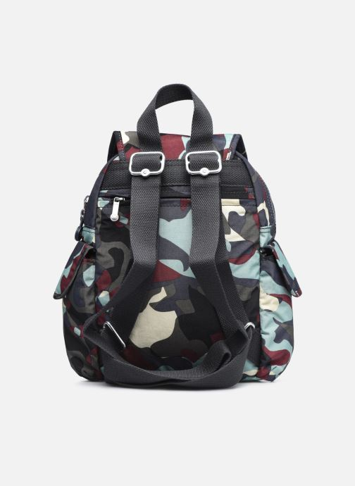 Sacs à dos Kipling City Pack Mini Multicolore vue face