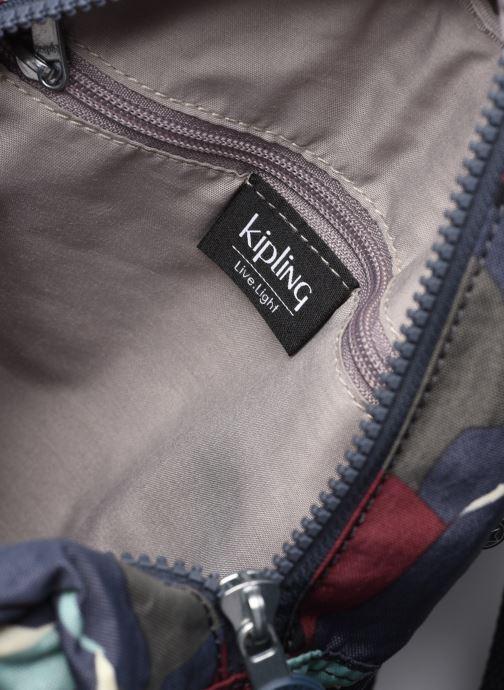 Rucksäcke Kipling City Pack Mini mehrfarbig ansicht von hinten