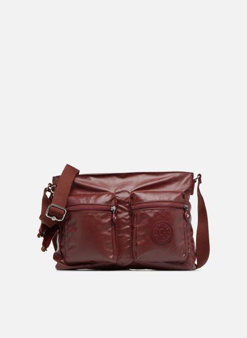 Handtaschen Kipling Coralie weinrot detaillierte ansicht/modell