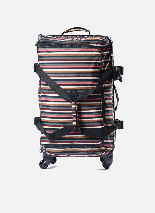 Reisegepäck kipling Cyrah M mehrfarbig detaillierte ansicht/modell