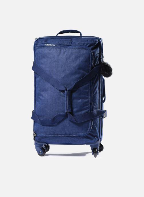 Reisegepäck kipling Cyrah M blau detaillierte ansicht/modell