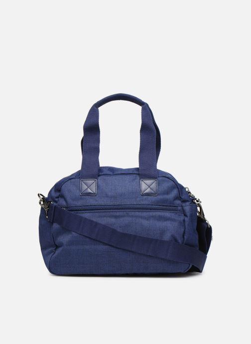 Handtaschen kipling Defea Up blau ansicht von vorne